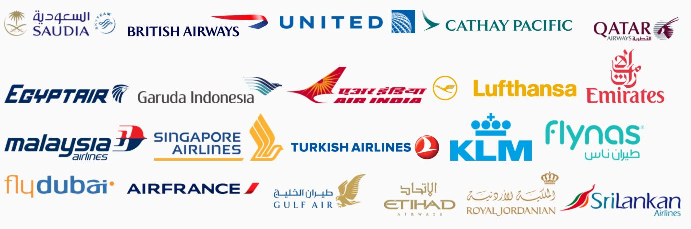 Logos Airlines